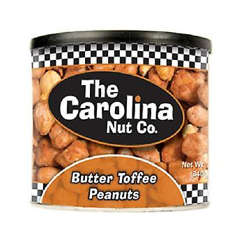 Carolina Nut Co. Butter Toffee Peanuts