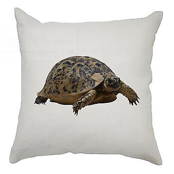 Animal Cushion Cover 40cm x 40cm Tortoise