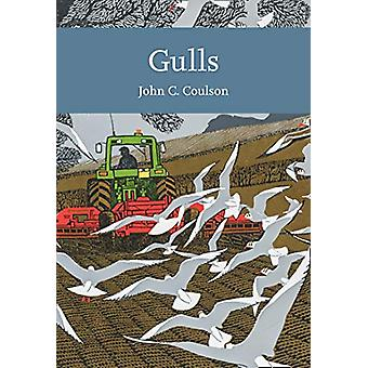 Gulls (Collins New Naturalist Library - Book 139) by John Coulson - 9