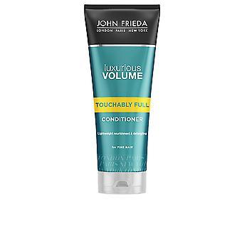 John Frieda Luxe Volume Acondicionador Volumen 250 Ml Unisex