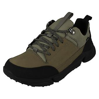 Mens Clarks Walking Shoes Tri Path Walk