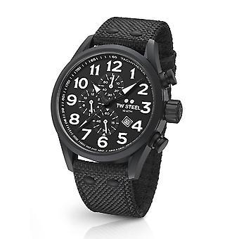 TW Steel VS43 Volante chronograph montre 45mm