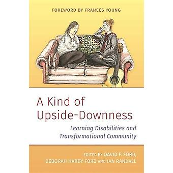 A Kind of Upside-Downness - Learning Disabilities and Transformational
