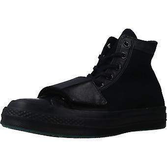 Converse Sport / Zapatillas Chuck 70 Moto Hi Color Black