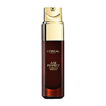 Intense Nourrissant Sérum Age Perfect L'Oreal Make Up (30 ml)