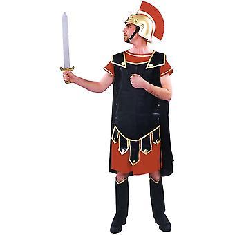 Guerriero romano adulto Costume