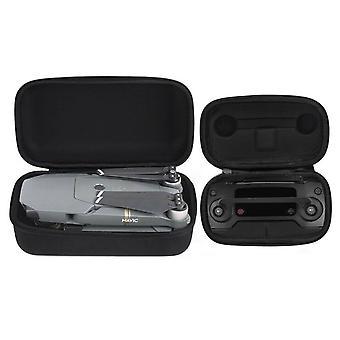 YUNIQUE France® Sac à Dos Drone Max Ultimate Backpack Covermason pour DJI Mavic Drone Pro étui Portable Bag Box + Housse Sac télécommande