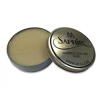 Saphir Medaille D'Or Mirror Gloss 75ml Black, Neutral, Dark Brown and Burgundy-Neutral