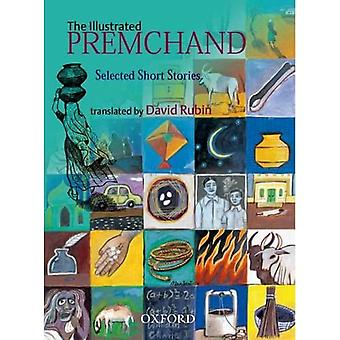 The Illustrated Premchand: Selected Short Stories (Oxford India Collection)