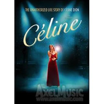 Celine [DVD] USA import