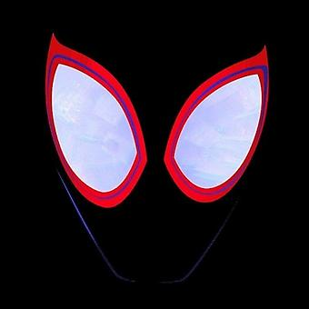 Spider-Man: Into The Spider-Verse / O.S.T. [CD] USA import