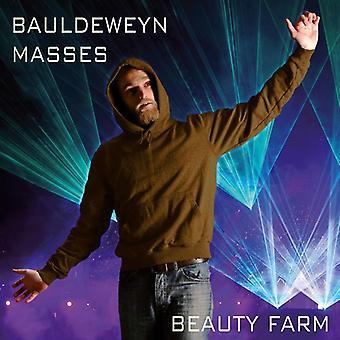 Bauldeweyn / Beauty Farm - Missa [CD] USA import