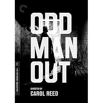 Odd Man Out [DVD] USA import