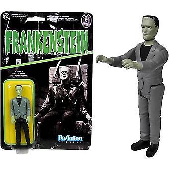 Universal Monsters Frankenstein ReAction Figure