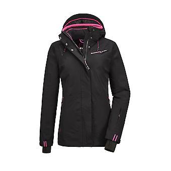 killtec Women's Ski Jacket Cimetta WMN Ski JCKT E
