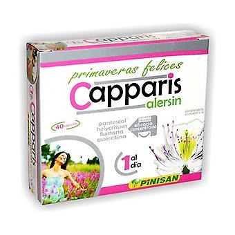 Capparis Alersin 40 capsules