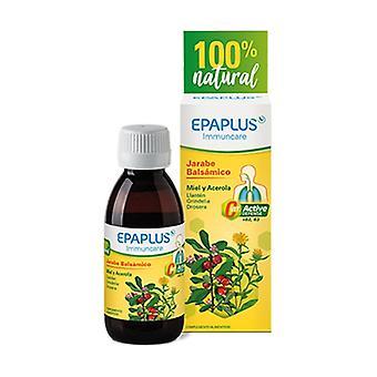 Immuncare balsamic syrup 150 ml