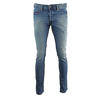 Diesel Tepphar 081AQ Jeans
