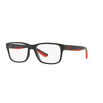 Polo Ralph Lauren PH2195 5732 Matte Black Glasses