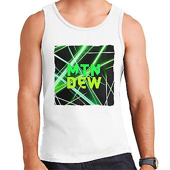 Mountain Dew Laser Men's Vest