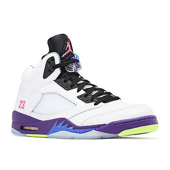 Air Jordan 5 Retro Alternate Bel-Air - Db3335-100 - Chaussures