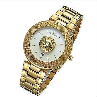 Men's fashion casual quartz watch