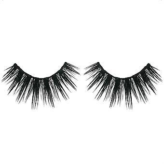 Lash XO Premium False Eyelashes - Kayla - Natural yet Elongated Lashes