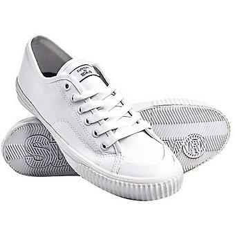 Superdry Low Pro 2.0 Trainer White 95