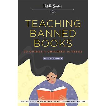 Teaching Banned Books by Scales & Pat R.