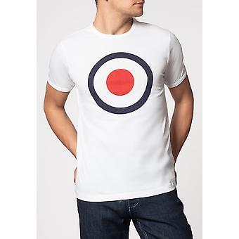Ticket Target Design T-Shirt