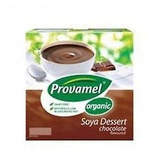Provamel - New Chocolate Dessert