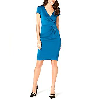 Nanette Lepore | City Ruched Sheath Dress