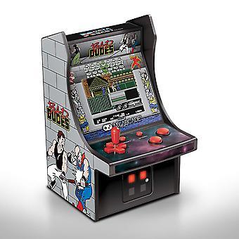 Mon Arcade Bad Dudes Micro Arcade Machine