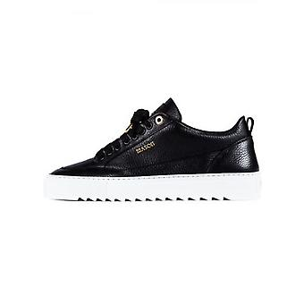 Mason Garments Alce Black Tia Sneaker
