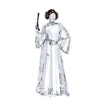 Swarovski Star Wars Princess Leia Crystal Sculpture 5472787