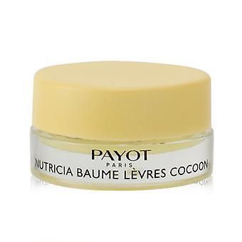 Nutricia Baume Levres Cocoon - Comforting Nourishing Lip Care - 6g/0.21oz
