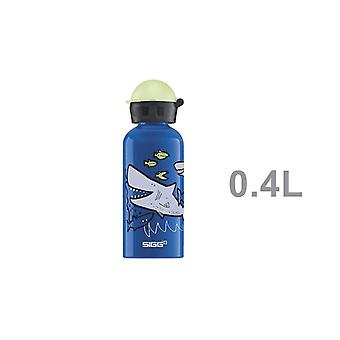 Sigg Drinkbus Sharks - 0.4l