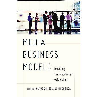 Media Bedrijfsmodellen