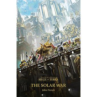 The Solar War by French & John