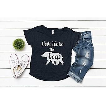 Don't Wake The Bear Shirt