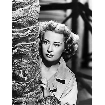 Cry Havoc Joan Blondell 1943 Photo Print
