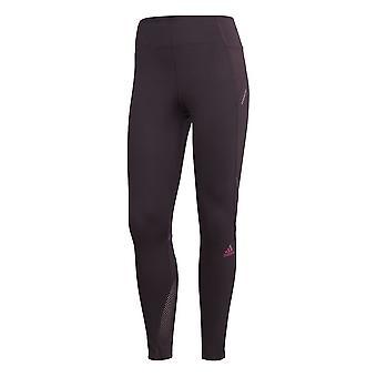 Adidas Hogyan teszünk 78 Tight GC6706 futás egész évben női nadrág