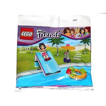 30401 LEGO vand dias polybag