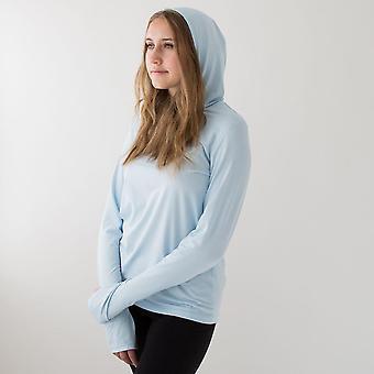 Damen's 37.5 Hoodie Shirt