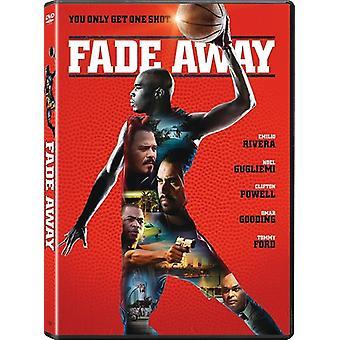 Fade Away [DVD] USA import