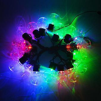 Led Glühbirnen String Outdoor Beleuchtung wasserdichte Wandleuchte