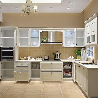 Échantillon moderne d'armoire de cuisine