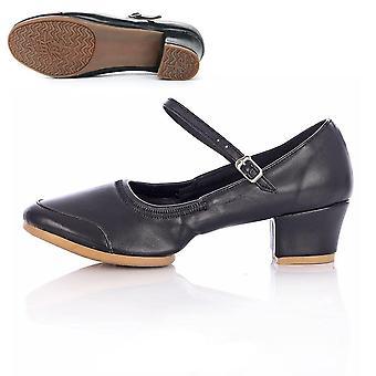 Soft Sole السيدات الحديثة السالسا اللاتينية ممارسة الرقص الأحذية للمرأة