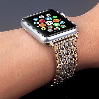 Apple Watch Iwatch Λουράκι από ανοξείδωτο χάλυβα