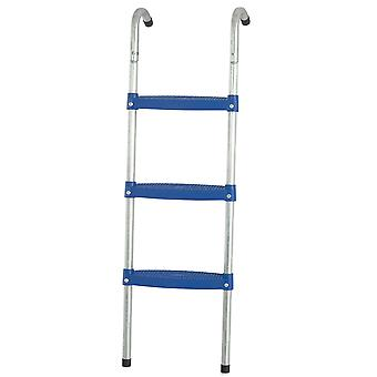 "42"" Trampoline Universal Ladder w/ 3"" Steps also for 8ft 10ft 12ft 